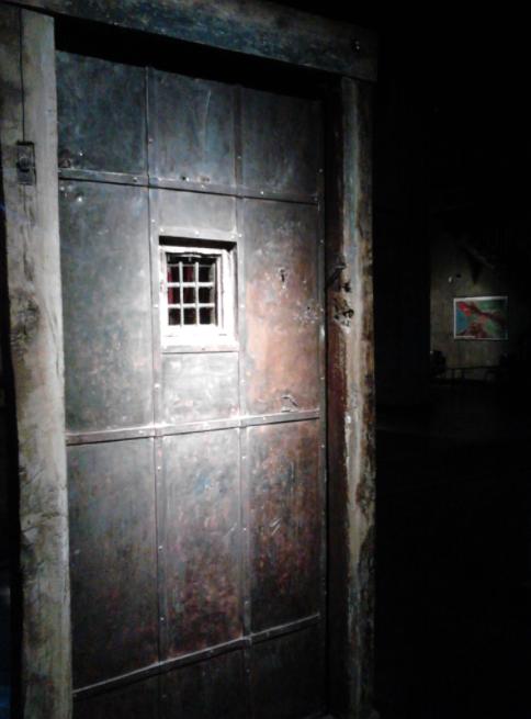 Музей оккупации Тбилиси