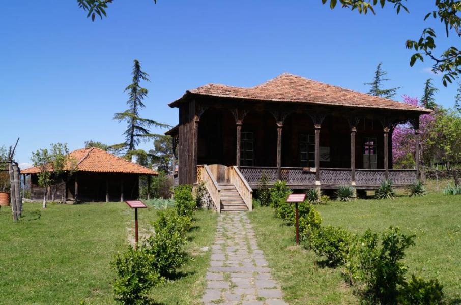 График работы музеев Тбилиси