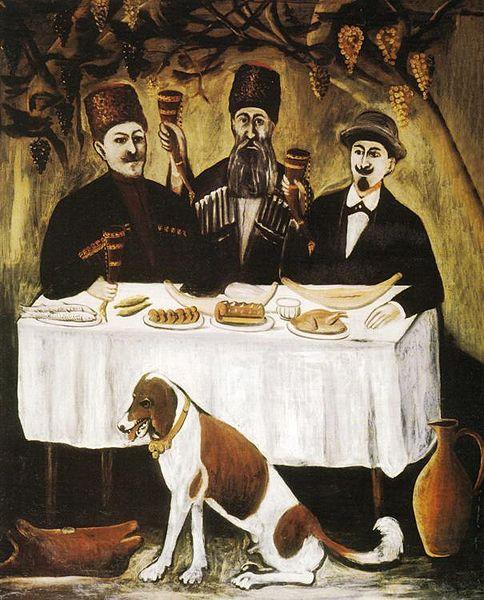 Художественный музей Тбилиси