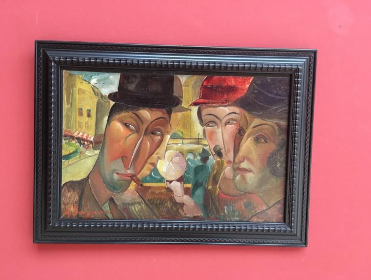 Картинная галерея Тбилиси