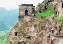 Куда съездить из Тбилиси на один день
