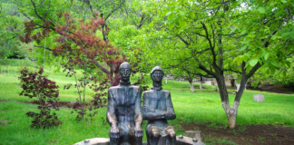 Музеи Тбилиси которые стоит посетить
