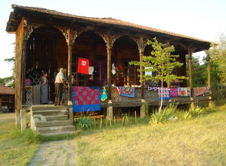 Музей в Тбилиси