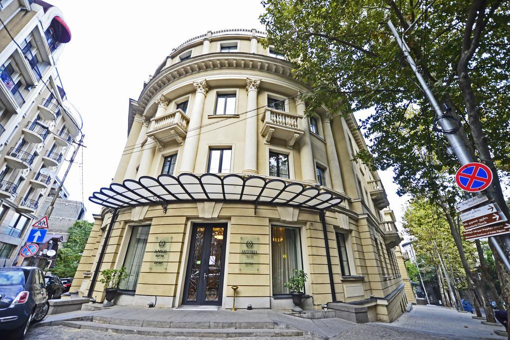 Отель Астория Тбилиси