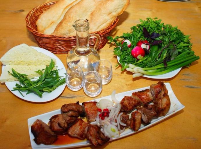 Ресторан Сормони