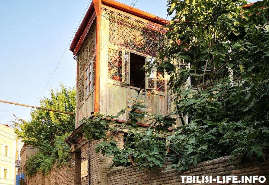 Куда пойти в Тбилиси в июне