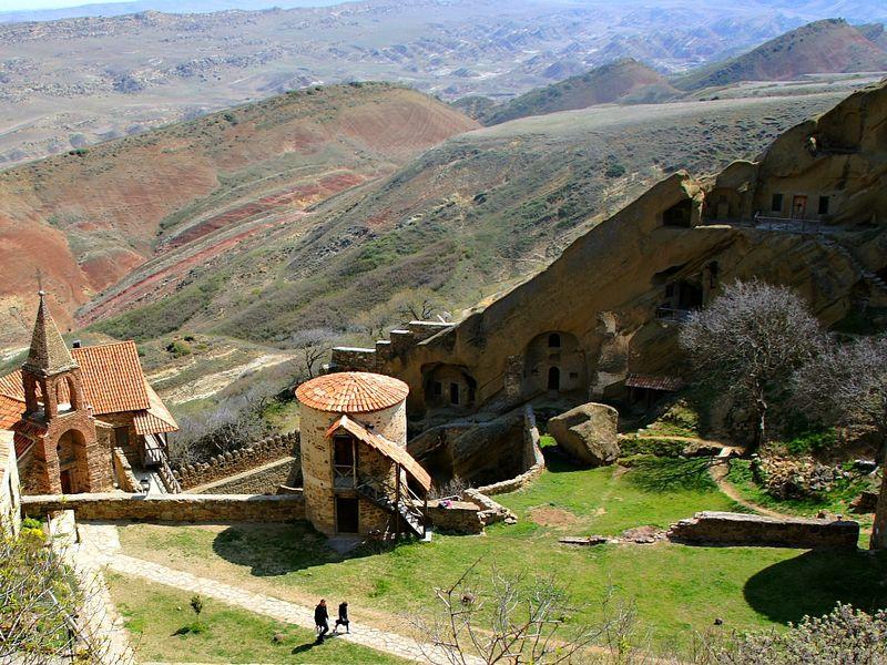 Кахетия из Тбилиси