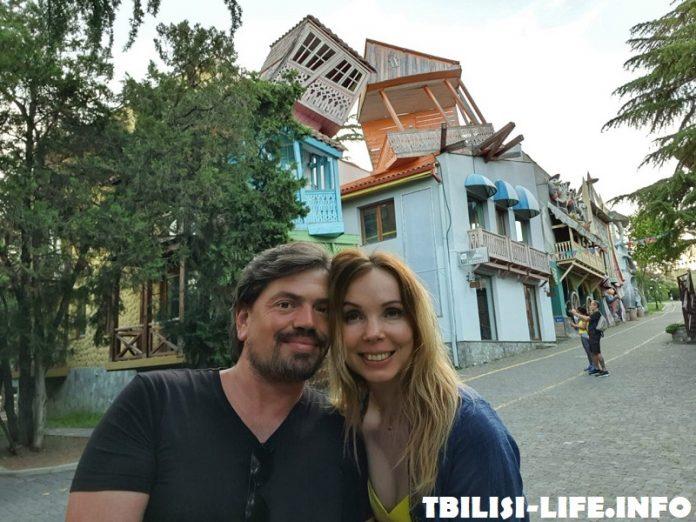 Отдых в Грузии и Тбилиси в июле