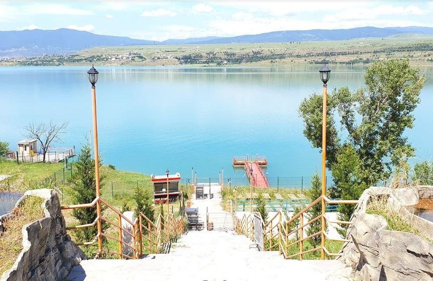 Тбилиси в июне