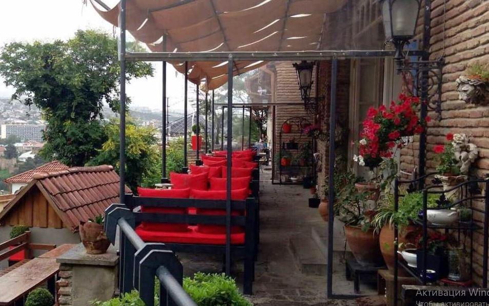 144 Stairs Cafe в Тбилиси